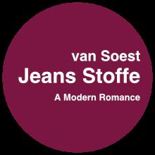 van Soest Jeans Stoffe